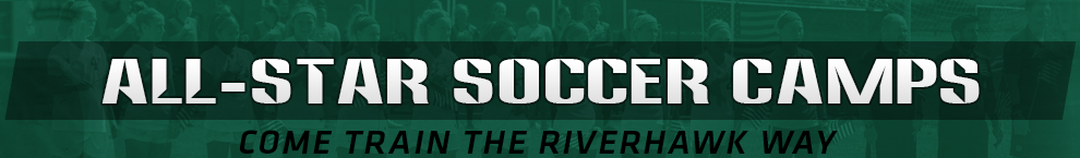 All Star Soccer Camps at Northeastern State University